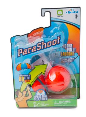 Blue Orange 5003 Djubi Parashoot