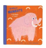 Manhattan Toy 218590 Woolly Mammoth Book 218590
