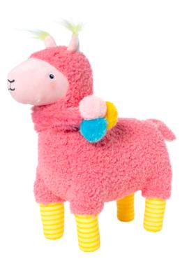 Manhattan Toy 218320 Amigos Llama