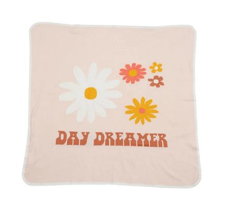 Angel Dear 251F0DAY Vintage Blanket Daydreamer
