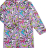 Candy Pink Onesie Rainbow Carnival