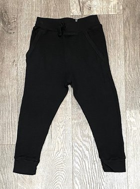 Cozii C-Front Pocket Jogger Black