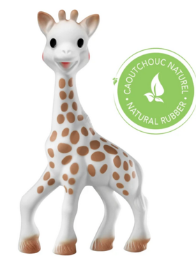 Sophie La Giraffe Sophie La Girafe - So'pure Box