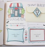 Baby Memory Book Baby Memory Book Dream Big