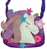 Lily & Momo Forest Unicorn Bag