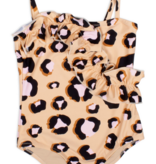 Shade Critters Ruffle 1pc-Natural Leopard