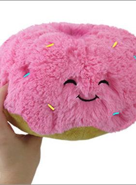 Squishable Mini Squishable Pink Donut