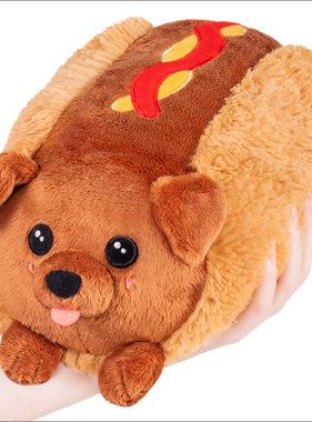Squishable Mini Squishable Dachshund Hot Dog