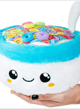 Squishable Mini Comfort Food Cereal Bowl