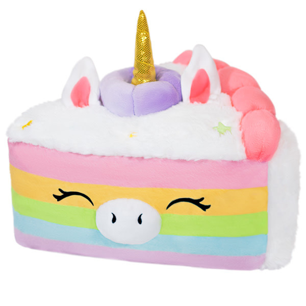 Squishable Comfort Food Unicorn Cake