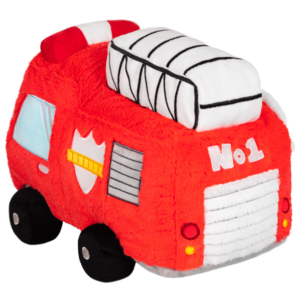 Squishable Squishable Go! Fire Truck