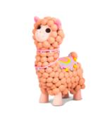 Iscream 770-035 Make Your Own Llama Kit