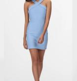 Alana Dress Sky 3106