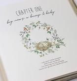 Baby Memory Book Baby Memory Book Hedgehog