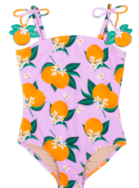 Shade Critters PomPom 1pc, Oranges