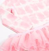 Shade Critters RG Set & Tutu, Pink Tie Dye