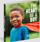Workman Publishing Co The Heart Of A Boy