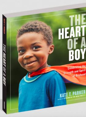 Workman Publishing Co The Heart Of A Boy
