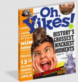 Workman Publishing Co Oh Yikes!