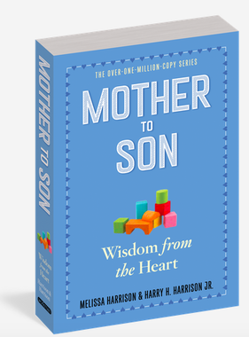 Workman Publishing Co MOTHER TO SON BOOK