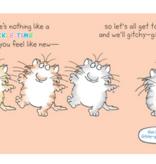 Workman Publishing Co BOYNTON Book: TICKLE TIME!