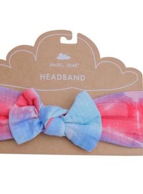 Angel Dear Shibori Multi Headband Multi