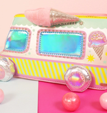 Novelty Purses Purse-Ice Cream Truck