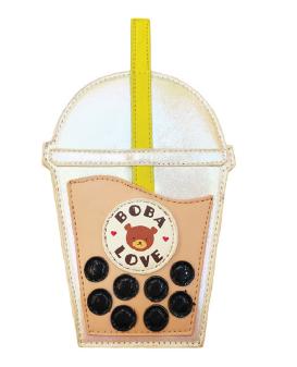 Novelty Purses Purse-Boba Fun Drink