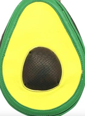 Novelty Purses Purse-Avocado