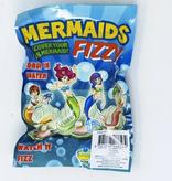 Pink Poppy Mermaid Fizzy with Figurine