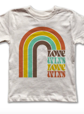 Rivet Apparel Love Wins Tee