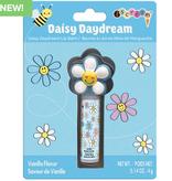 Iscream 815-055 Daisy Lip Balm-Vanilla Flavor
