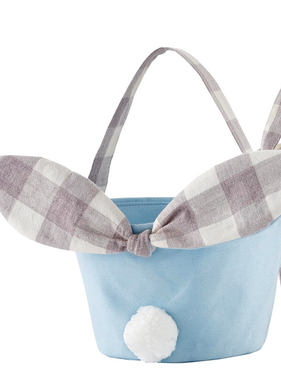 Mudpie Blue  EASTER BASKET