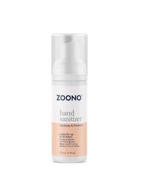 Zoono Zoono Hand Sanitizer 50 ml/1.7 Fl oz