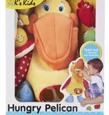 Melissa & Doug The Hungry Pelican 9154