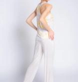 Pj Salvage RXSMP Pant Sunburst Ivory