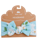 Angel Dear Magnolia Blue Headband Blue 12-24 months