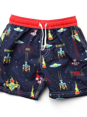Wes And Willy 7686 1282 Arcade Trunk, Midnight