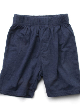 Wes And Willy Blend Jersey Short, Midnight