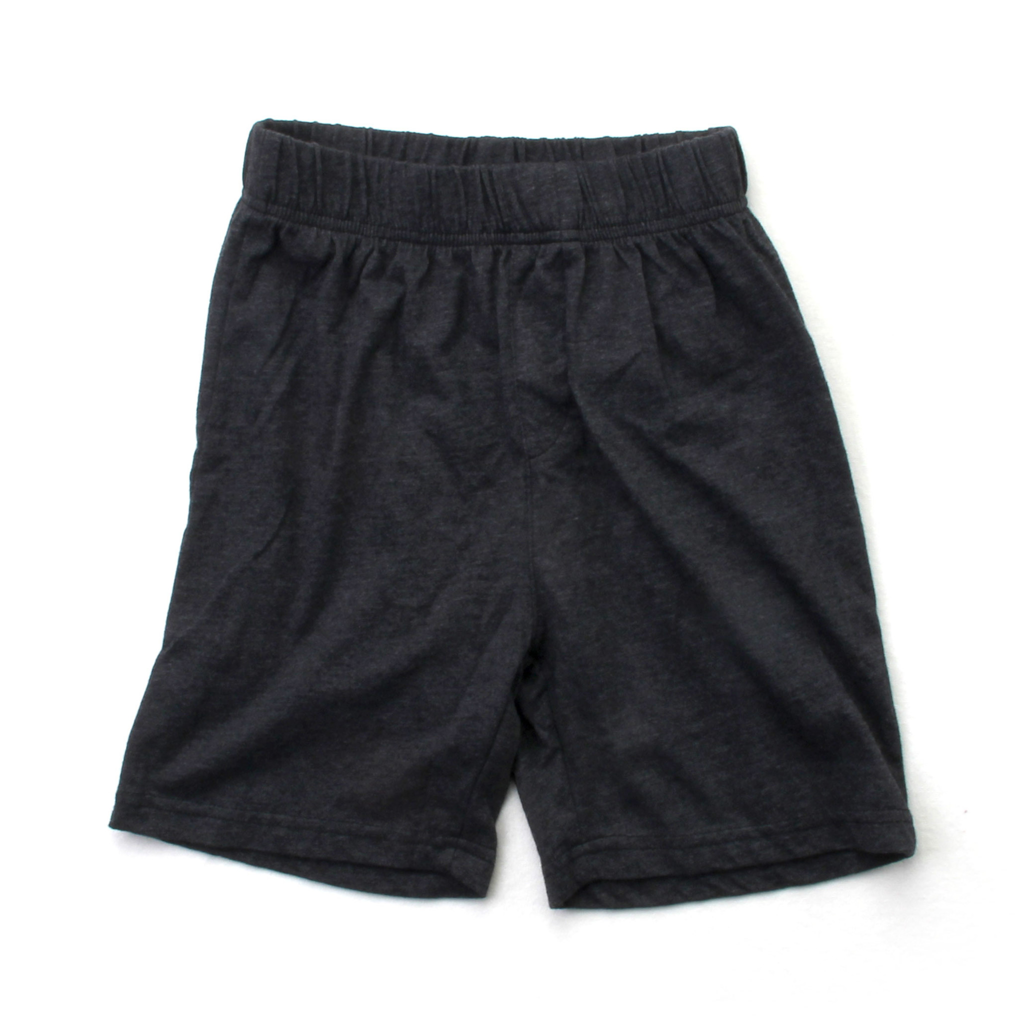 Wes And Willy Blended Jersey Short, Black