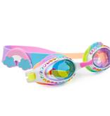 Bling2O Eunice Rainbow Unicorn Goggles