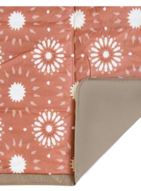 Little Unicorn Outdoor Blanket 5x10 - Sun Baked