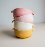 Three Hearts Silicone Bowls
