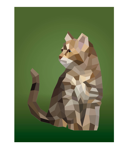 Workman Publishing Co Paint By Sticker: Cats