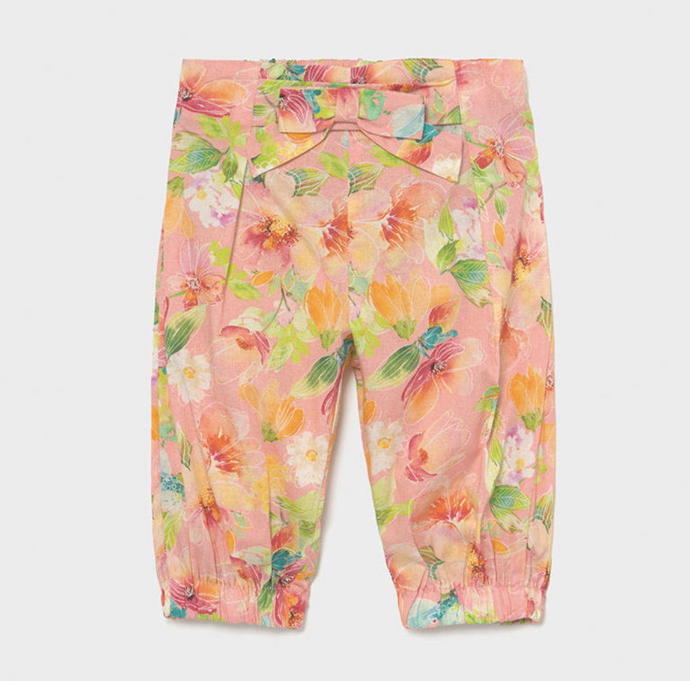 Mayoral 1578 011 Long Trousers, Flamingo