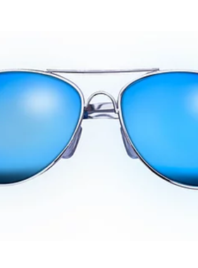 Teeny Tiny Optics Little Kids Metal Aviator Sunglasses - Austin MORE COLORS