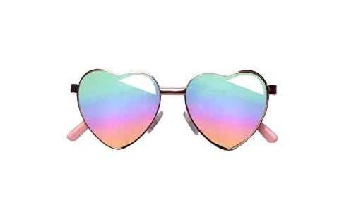 Teeny Tiny Optics Tween Metal Aviator Sunglasses - Roxie MORE COLORS