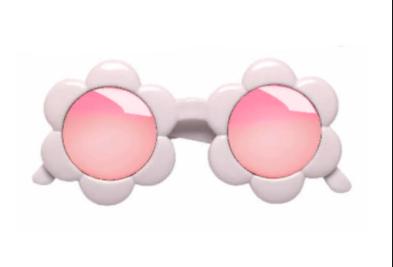 Teeny Tiny Optics Baby Sunglasses - Poppy MORE COLORS