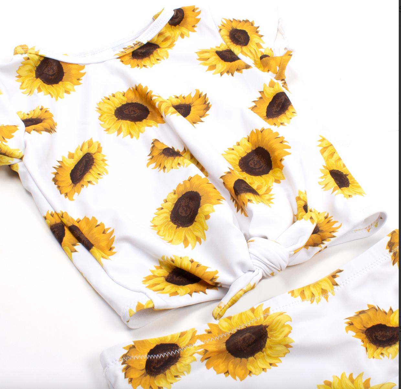 Shade Critters SG02A-192 BabyT RG Set-Sunflower
