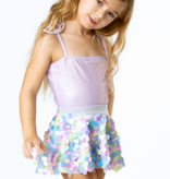 Shade Critters SG01A-188 1pc & Paillette Skirt-Lilac-